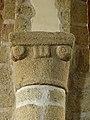 Saint-Sauveur-des-Landes (35) Église - Intérieur - Chapiteau - 03.jpg
