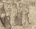 Saint Barbara of Nicodemia - Jan van Eyck - 1437 (detail).jpg