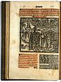 Saint Catherine of Siena, Adam & Eve, heaven, etc. Wellcome L0021217.jpg