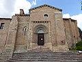 Saint Clare Convent, Molina de Aragón 01.jpg