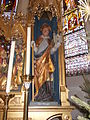 Saint Hippolytus Church (Zell am See) 09.JPG