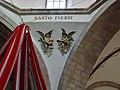 Saint Paul the Apostle Church, Huehuetoca, Mexico State, Mexico 04.jpg