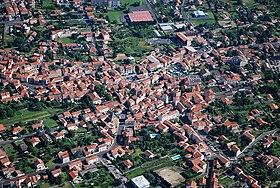 Sainte Florine Ville