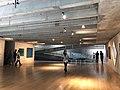 Sala de exposición subsuelo MACBA.jpg