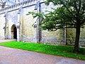 Salisbury Cathedral - west side.jpg