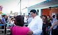 Salomon Jara y Andres Manuel Lopez Obrador en San Baltazar Chichicapam 14.jpg