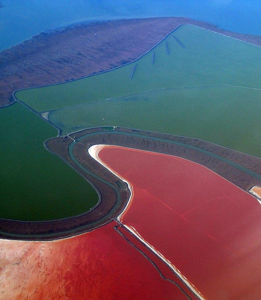 File Salt Ponds South Bay Sf Jpg Wikimedia Commons