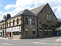 Salvation Army Worship Hall and Community Centre - Huddersfield Road - geograph.org.uk - 903946.jpg