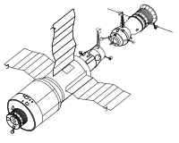 Salyut 4 and Soyuz drawing.svg