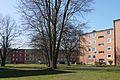 Salzgitter-Fredenberg - Wohnbebauung 2014-03.jpg