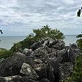Sam Roi Yot, Sam Roi Yot District, Prachuap Khiri Khan, Thailand - panoramio (1).jpg