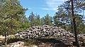 Sammallahdenmäki (gravrösen från bronsåldern) 07.jpg
