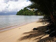 Tuamasaga