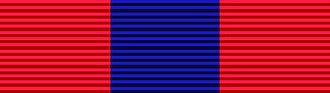 Joseph M. Reeves - Image: Sampson Medal ribbon