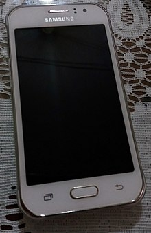 Samsung Galaxy J1 - Wikipedia
