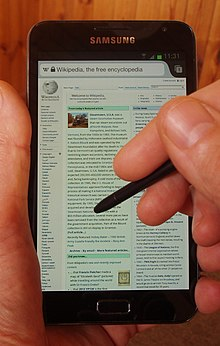 Samsung Galaxy - WikiVisually