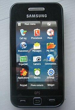 драйвера для телефона самсунг s5600 скачать