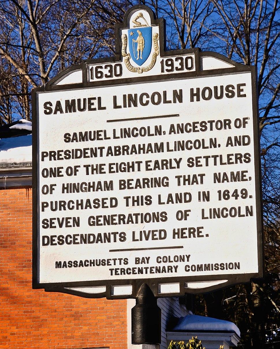SamuelLincolnHouse