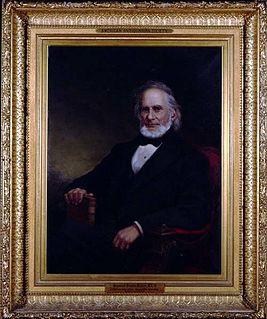 Samuel Haven American archaeologist