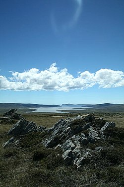 San Carlos Water, Falkland Islands.jpg