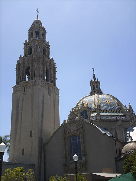 File:San Diego Museum of Man building.jpg
