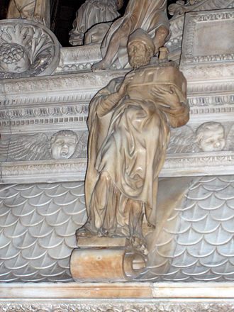 Petronius of Bologna - Image: San Domenico 22