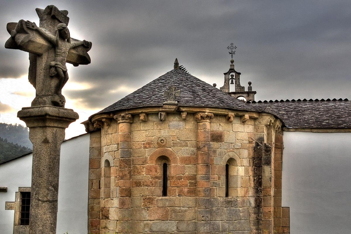 iglesia de san pedro vivero wikipedia la enciclopedia