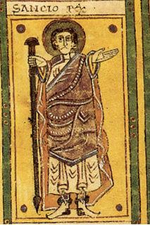 King of Pamplona