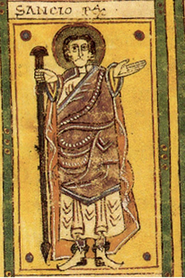 Sancho Garcés II de Pamplona