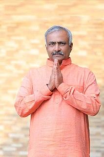 Sanjay Joshi Indian politician