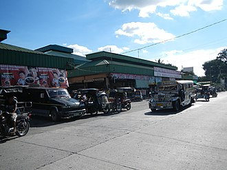 Santa Maria, Pangasinan - Image: Santa Maria,Pangasinanjf 6627 19