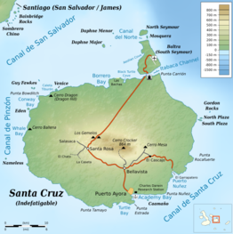 Santa Cruz topographic map-en.png