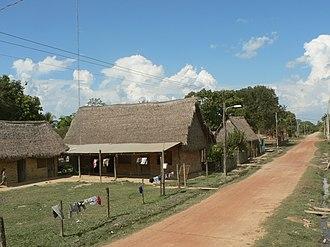 Santa Rosa Municipality, Beni - Santa Rosa de(l) Yacuma
