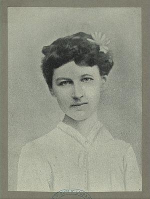 Sara Jeannette Duncan - Sara Jeannette Duncan