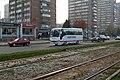 Sarajevo Tram-Line Cengic-Vila 2011-11-09 (3).jpg
