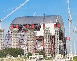 Tšernobylin Ydinvoimalaitos