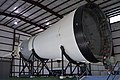 Saturn V Rocket – Johnson Space Center. 20-3-2017 (38889058880).jpg