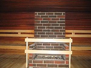 Sauna wikipedia la enciclopedia libre - Como hacer una sauna ...