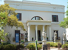 Savannah, GA USA Telfair Academy.JPG