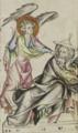 Sbs-0008 024r Ein Engel weckt Joseph.TIF