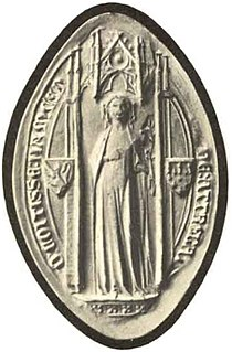 Marie of Artois Knullade