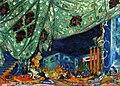 Scheherazade (Rimsky-Korsakov) 02 by L. Bakst 2.jpg
