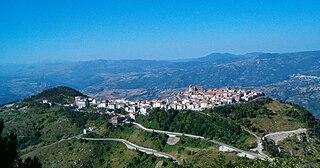 Schiavi di Abruzzo Comune in Abruzzo, Italy