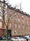 Haus Schleusenstraße 15
