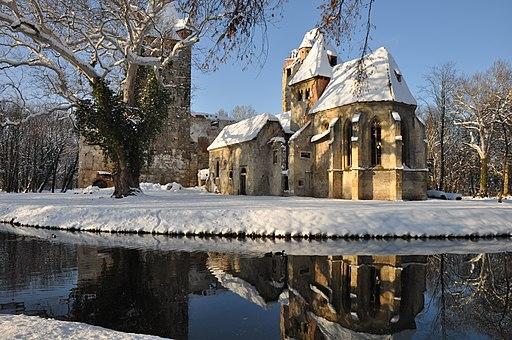 Schlosskapelle Pottendorf