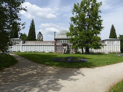 Schlosswilhelmshöheorangerie1