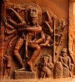 Sculptures at Shiva Caves.JPG