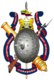 Seal of the Venezuelan Army.png