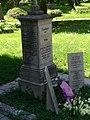Sebastiansfriedhof Grabmal Mozart 2.jpg