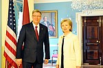 Secretary Clinton Meets With Latvian President (3583258105).jpg